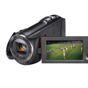End Zone Camera Accessories