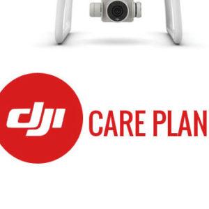 DJI Care Plans