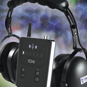 MULTIVOICE Headsets