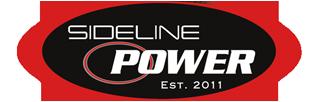 Sideline Power Logo